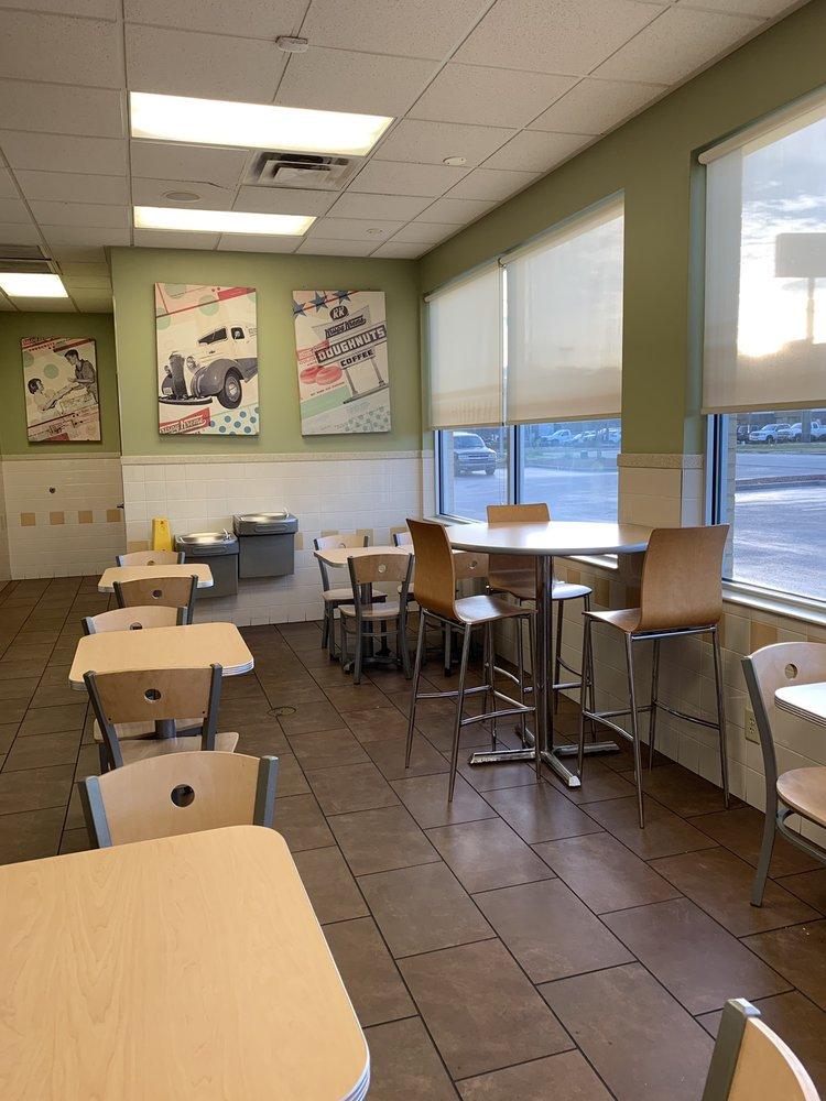 Social Spots from Krispy Kreme