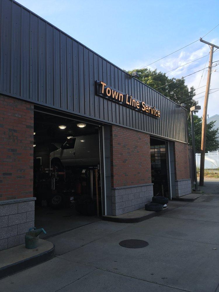 Townline Auto Repair Shop: 805 Boston St, Lynn, MA