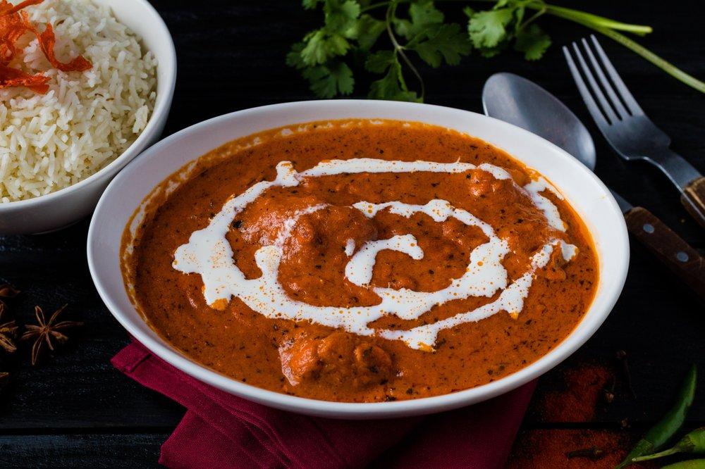Masti Indian Grill & Chatt Bar: 184 Havemeyer St, New York, NY