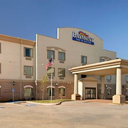 Photo Of Baymont Inn And Suites Wichita Falls Tx United States