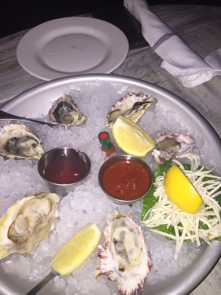 Point Lobster Bar and Grill: 521 Arnold Ave, Point Pleasant Beach, NJ
