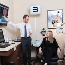 Carillon Vision Care - 36 Photos & 27 Reviews - Optometrists ...