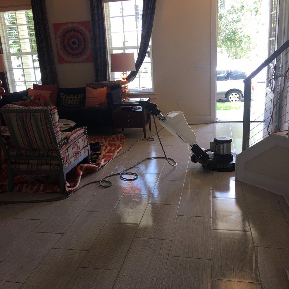Stay Clean 2 Impress As 123: Orlando, FL