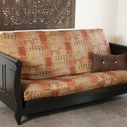 Photo Of Coastal Home Furniture Gallery   Monterey, CA, United States.  Adriana Futon