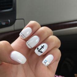 D p nail
