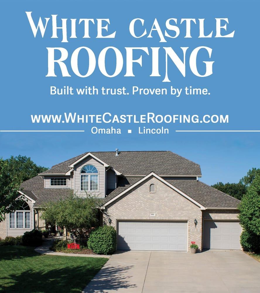White Castle Roofing - Lincoln: 2001 Saltillo Rd, Roca, NE