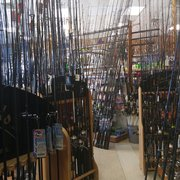 Red Drum Tackle Shop - 13 Photos - Fishing - 46813 Nc Hwy 12, Buxton