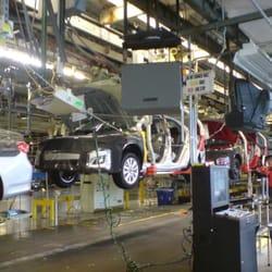 New united motor manufacturing lukket 10 anmeldelser for Motor manufacturers in usa