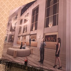 Photo Of Parker Playhouse Fort Lauderdale Fl United States Upcoming Remodeling