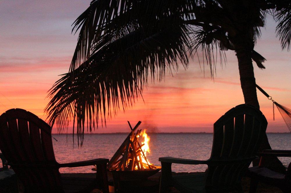 Banana River Resort: 3590 S Atlantic Ave, Cocoa Beach, FL
