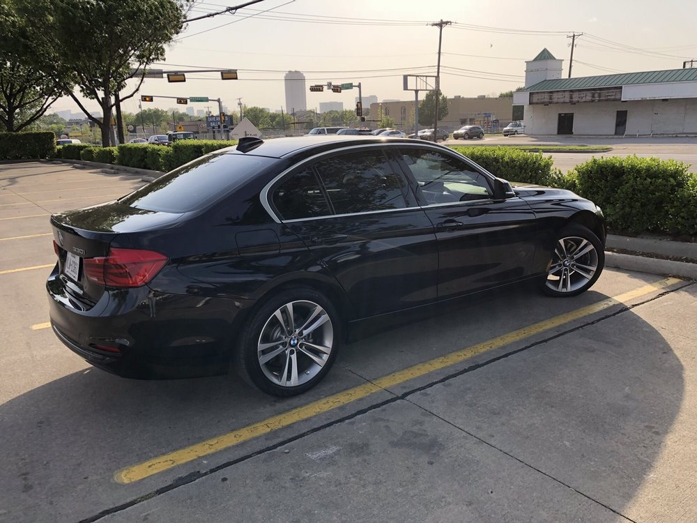 It's His Grace, Car Wash on Wheels