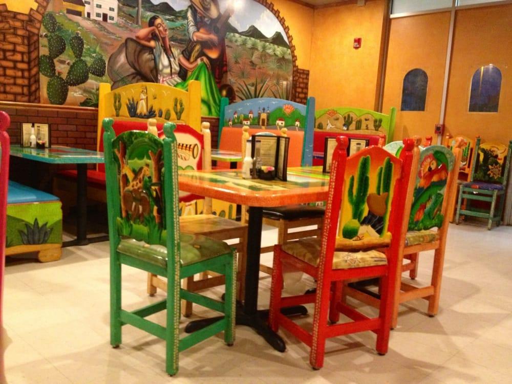 Fuquay Mexican Restaurants