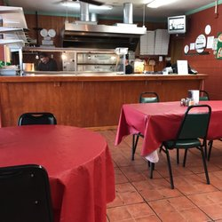 Photo Of Original Vincent S New York Style Pizza Restaurant Sebring Fl