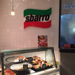 Photo Of Sbarro Italian Eatery Glendale Az United States I Personally Think