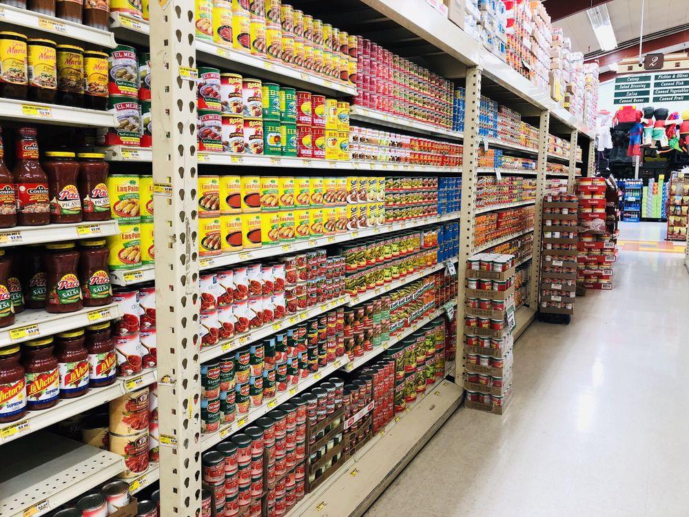 Ventura Supermarket