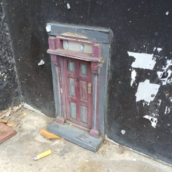 Photo of The Tiny Door - Adelaide South Australia Australia. A recent photo of & The Tiny Door - Local Flavour - 238A Rundle St Adelaide Adelaide ...