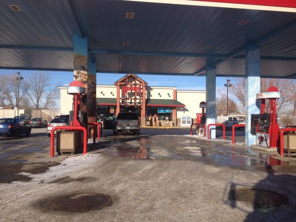 Maverick Country Store: 74 US Hwy 16 E, Buffalo, WY