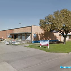 Photo Of Seconds Surplus Dallas Tx United States Location