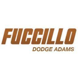 Fuccillo Dodge Chrysler Jeep: 10329 US Rt 11, Adams, NY