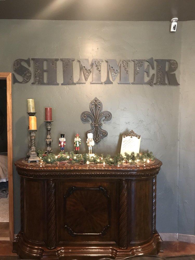 Shimmer Spa: 1212 8th St, Alamogordo, NM