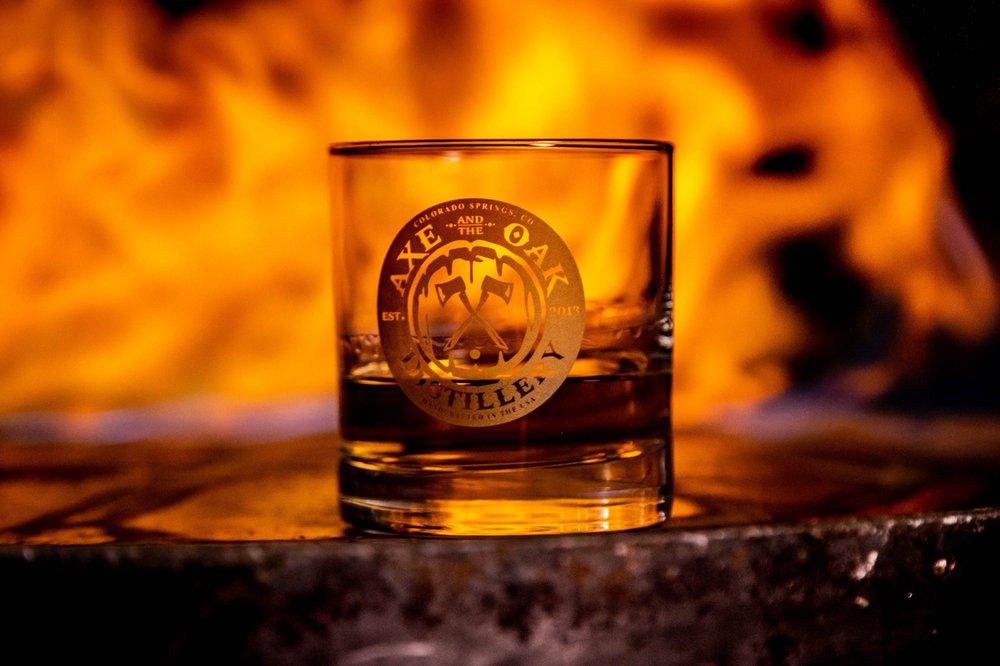 Axe and the Oak Whiskey House: 1604 S Cascade Ave, Colorado Springs, CO
