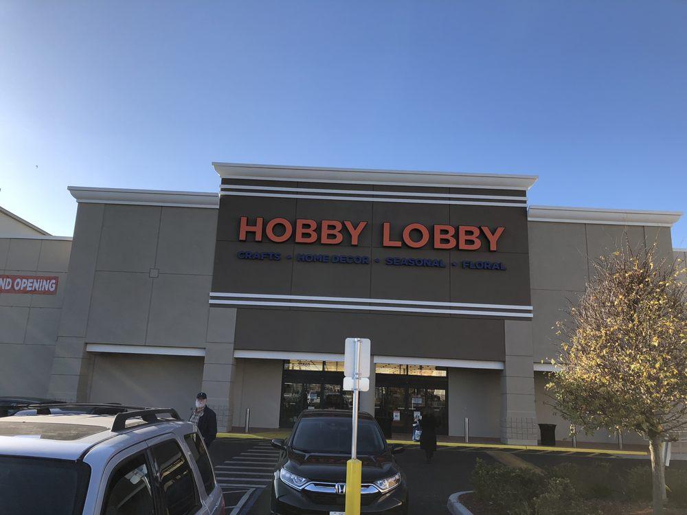 Hobby Lobby: 23660 US Hwy 19 N, Clearwater, FL