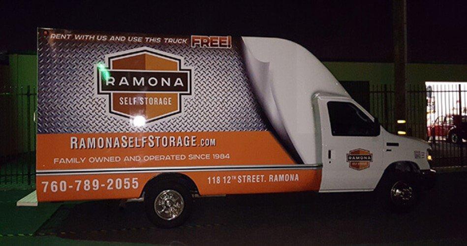 Ramona Self Storage   18 Reviews   Self Storage   118 12th St, Ramona, CA    Phone Number   Yelp