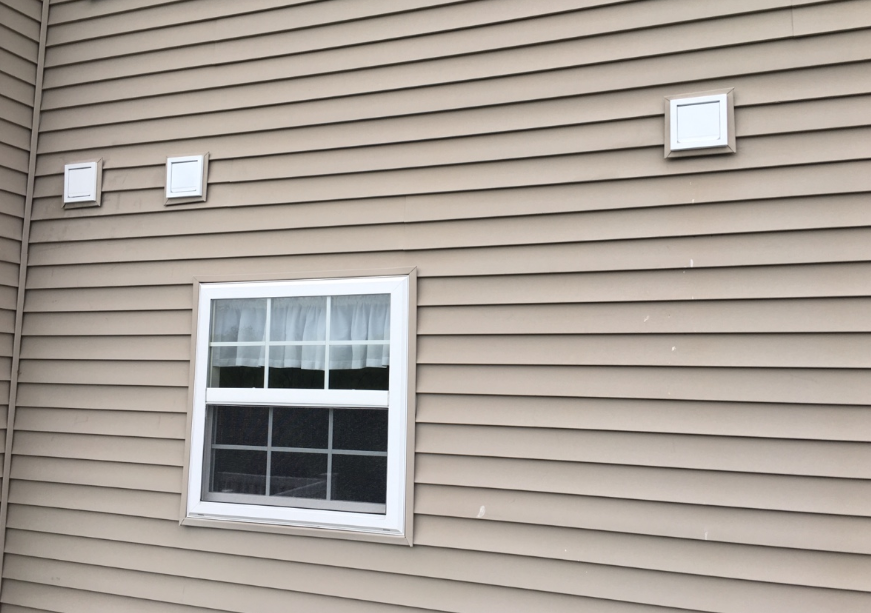Lehigh Valley Dryer Vent Solutions: Allentown, PA
