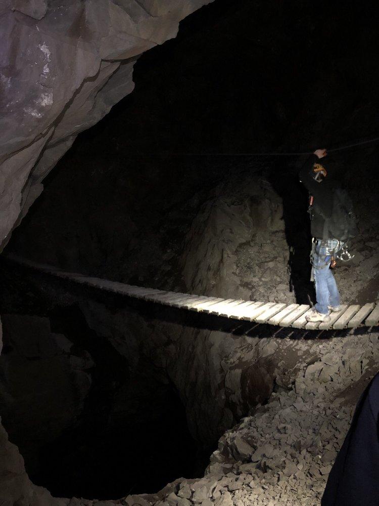 Adventure Copper Mine: 200 Adventure Ave, Greenland, MI