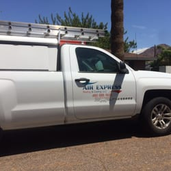 Photo Of Air Express Heating And Cooling Queen Creek Az United States