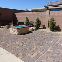 Good Las Vegas Backyard Landscaping
