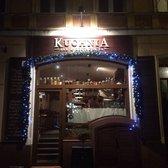 Restauracja Kuchnia 19 Photos Polish Ul Grodzka 4 Bydgoszcz