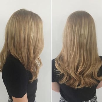 Form Salon - 119 Photos & 63 Reviews - Hairdressers - 8411 Preston ...