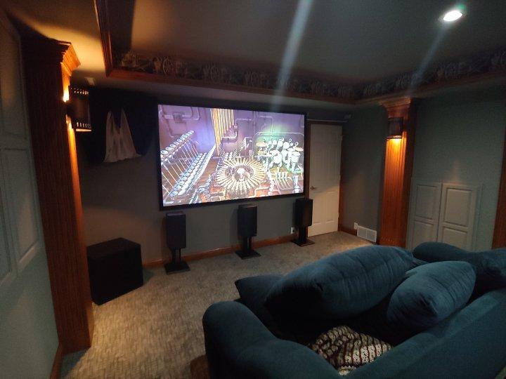 Sweet Spot Audio Video Systems: Cedar Rapids, IA