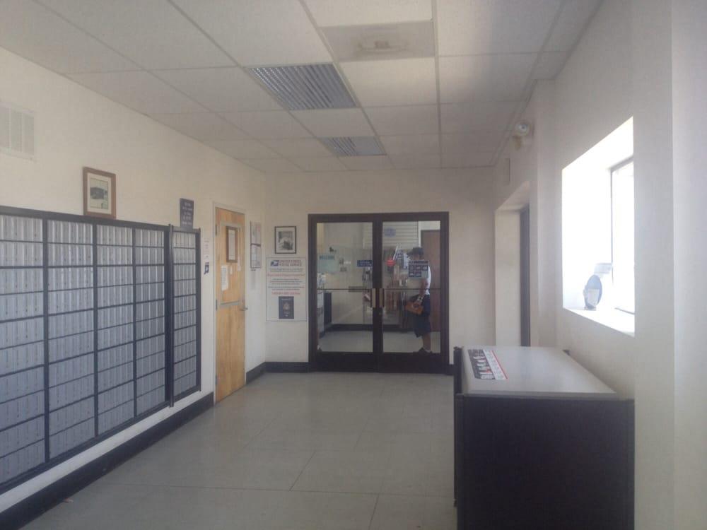 US Post Office: 890 Landers Ln, Landers, CA