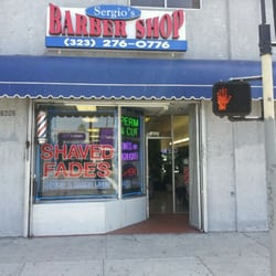 Sergio's Barber Shop 24 Reviews Barbers 4309 N
