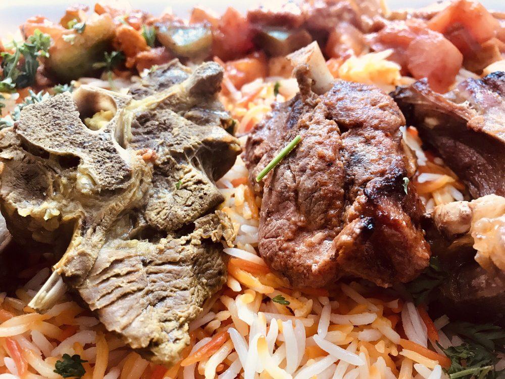 Sheba Al-Yemen: 340 Central Ave, Albany, NY