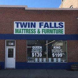 Twin Falls Mattress Furniture Furniture Stores 136 2nd Ave S