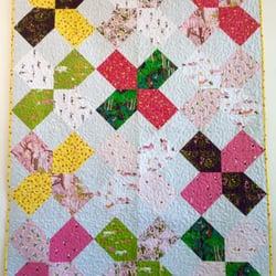 Owl & Drum - CLOSED - 20 Photos - Fabric Stores - 2814 E 15th ... : quilt shops tulsa ok - Adamdwight.com