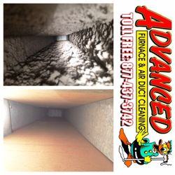 Advanced Furnace Amp Air Duct Cleaning 2019 All You Need