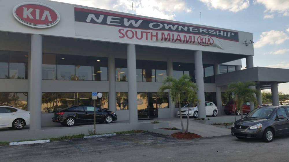Kia South Miami >> South Miami Kia Closed 17 Photos 14 Reviews Car Dealers