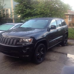 Napleton's River Oaks Chrysler Jeep Dodge - 14 Photos & 52 Reviews