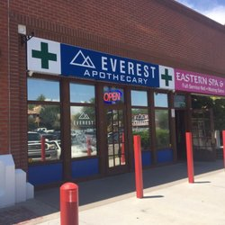 Everest Apothecary Medical Cannabis Referrals 5809 Juan Tabo