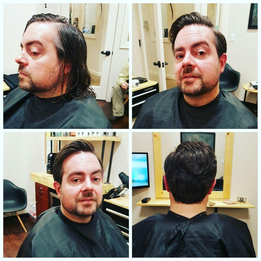 Steel 110 12 Photos 14 Reviews Mens Hair Salons 3036 Healty