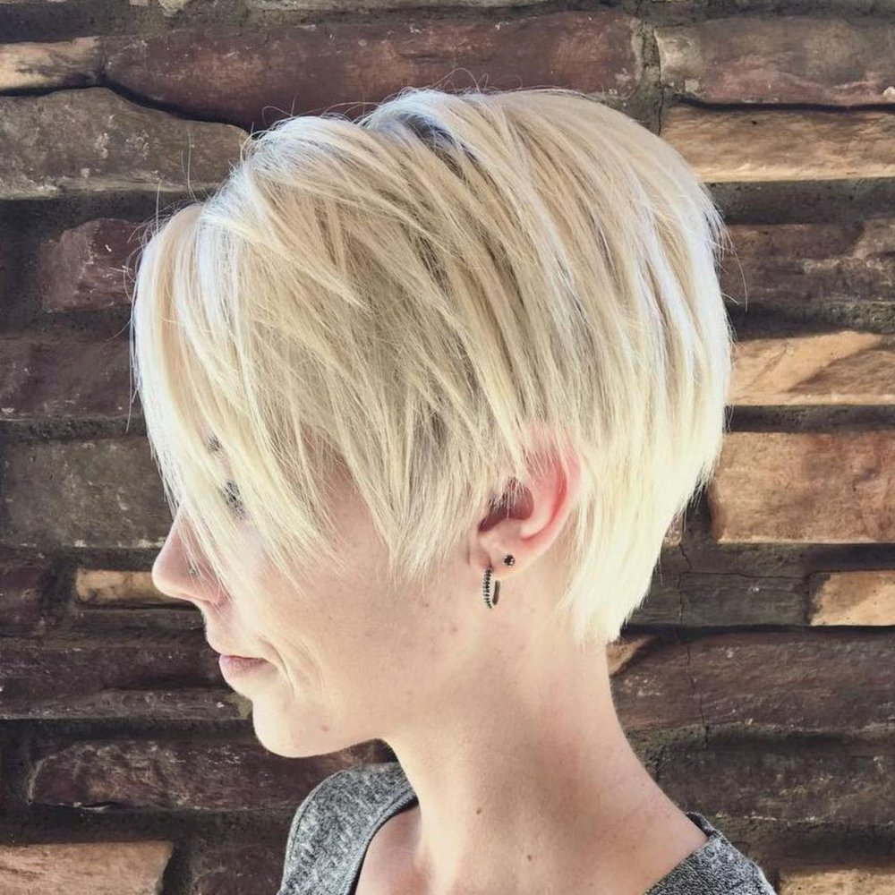 LeAnna's Yellow Rose Salon: 8325 Asheville Hwy, Knoxville, TN