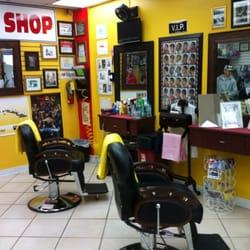 Barber Shop Miami Beach : Tavel Barber Shop & Supply - 89 Photos & 10 Reviews - Barbers - 108 S...