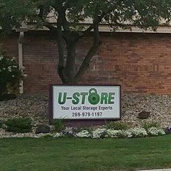 Photo Of U Store SElf Storage   Battle Creek, MI, United States