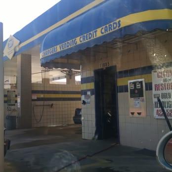 Do It Yourself Car Wash Austin Tx