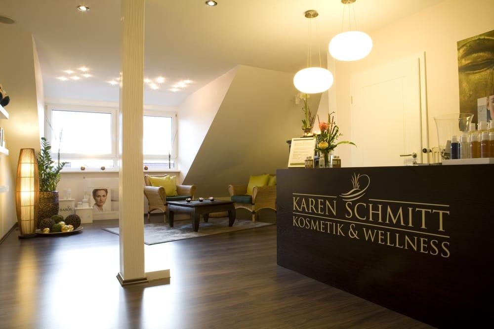 karen schmitt kosmetik wellness hudv rd kirchstr 16. Black Bedroom Furniture Sets. Home Design Ideas