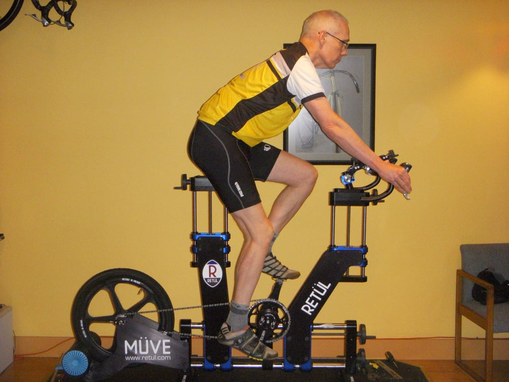 Bicycle Fitting Services: 1516 NE 37th, Portland, OR